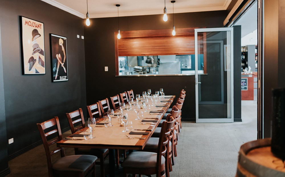 Private Dining - Caledonian Hotel North Adelaide